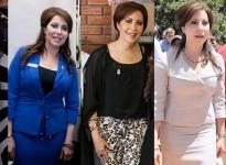 El clóset de la alcaldesa Bárbara Botello [FOTOS]
