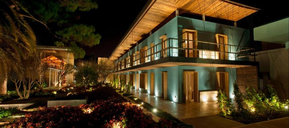 Los imprescindibles de luis armando melgar en chiapas for Hotel azulejos san cristobal delas casas chiapas
