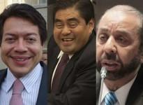 Los hombres más feos de la política [FOTOS]