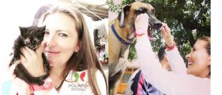 Los amores de Polimnia Romana [FOTOS]