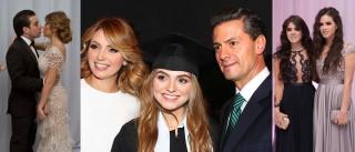 Fotos de la graduación de Sofía Castro