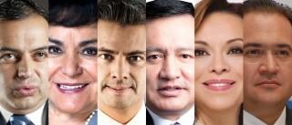 Quiénes son los 35 políticos más seguidos en Twitter