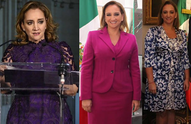 looks de Claudia